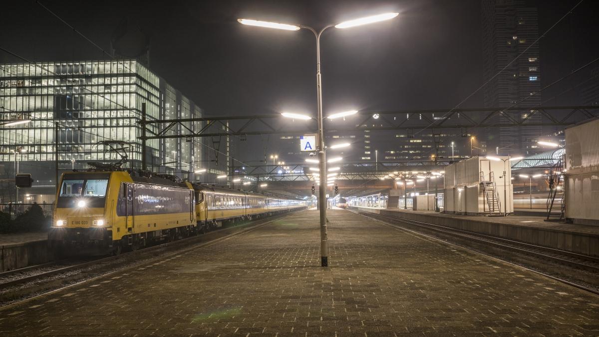Eenvoudig met de trein naar 3Webapps!
