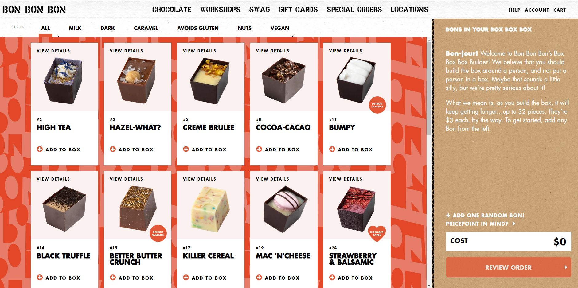 bonbonbon beste webshops