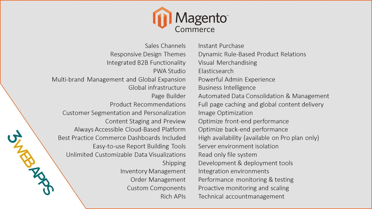 Magento expert interview
